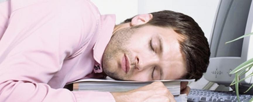 La ausencia de luz agrava los síntomas de la narcolepsia y aumenta los trastornos depresivos